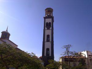 Torre de la Concepción